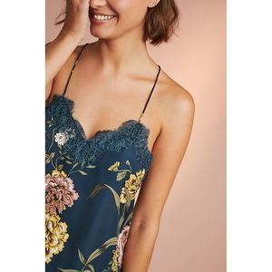 New Anthropologie Maison Du Soir Gisele Cami  $99